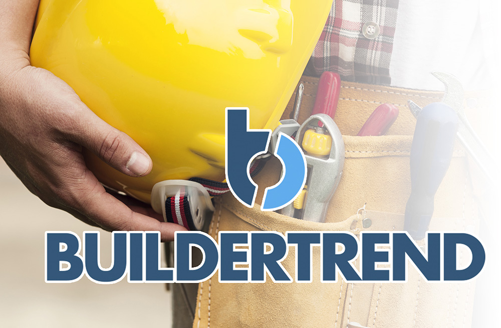 Buildertrend Log-in